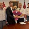 Hasan Okhan OKUMUŞ Trabzonspor'da