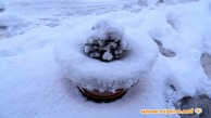 Köyden Kar Manzaraları