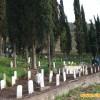 Mezarlıklarımız Temizleniyor
