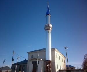Büyük Oba ve Limanoba Camilerinin Son Hali…